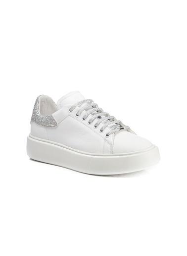Frau Sneakers Renkli